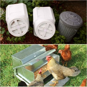 How To Rodent Proof A Chicken Coop