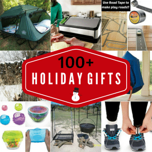 100+ Holiday Gift Ideas (Part 2)