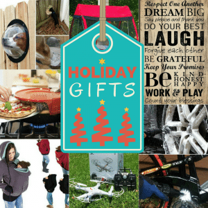100+ Holiday Gift Ideas (Part 3)