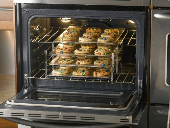 This multi-level baking rack is one of many great holiday gift ideas.