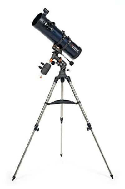 This telescope is just one of many holiday gift ideas.